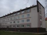 Obnova bytového domu ul. Dvorská 8-12, Komárno