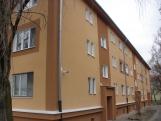 Obnova bytového domu ul. Mieru 24-28, Komárno
